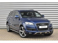 Used Audi Q7 Estate Special Edition TDI 245 Quattro