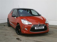 Used Citroen DS3 HDi DStyle + E3dr