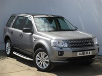 Used Land Rover Freelander 2 TD4 HSE 5Dr Auto