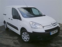 Used Citroen Berlingo HDi 850Kg Enterprise 90ps A/C
