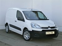 Used Citroen Berlingo L1 HDi 850Kg Enterprise