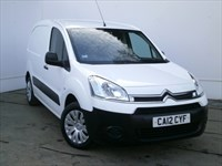 Used Citroen Berlingo HDi 850Kg Enterprise 90ps