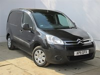 Used Citroen Berlingo L1 HDi 625Kg Enterpris