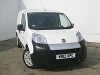 Used Fiat Fiorino 1.3 16V Multijet Van Start Stop