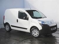 Used Fiat Fiorino 1.3 16V Multijet Van