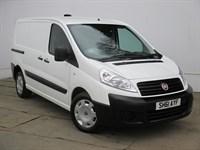Used Fiat Scudo Multijet 90 H1 Comfort Van