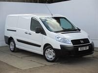 Used Fiat Scudo 1200 L2 Multijet 130 H1 Comfort Van