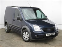 Used Ford Transit Connect 200 SWB Trend Van 90ps
