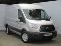 Used Ford Transit TDCi 125ps H2 Trend Van