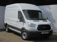 Used Ford Transit L3 H3 TDCi 100ps Van