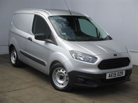 Used Ford Transit COURIER TDCi Van