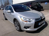 Used Citroen DS4 HDi 115 DStyle 5d