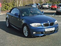 Used BMW 120i 1-series 1 M Sport 2dr
