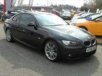 Used BMW 320i 3-series 3 M Sport 2dr