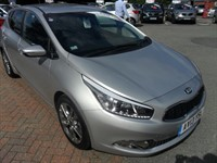 Used Kia Ceed 4 Ecodynamics