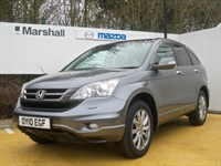 Used Honda CR-V Estate i-VTEC EX 5dr