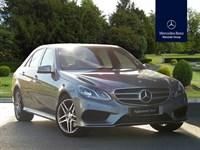 Used Mercedes 220 E CLASS BlueTEC