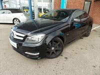 Used Mercedes C180 C-Class C Class BlueEFFICIENCY AM