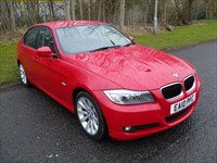 Used BMW 320i 3-series Bmw Se Bus Edition A