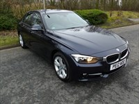 Used BMW 320i 3-series Bmw Sport Turbo