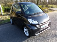 Used Smart Car Fortwo Coupe fortwo coupe edition 21
