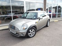 Used MINI Hatch COOPER DIESEL 2009