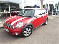 Used MINI Hatch COOPER 2007