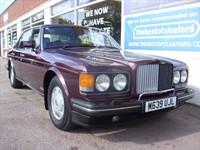 Used Bentley Brooklands INJ