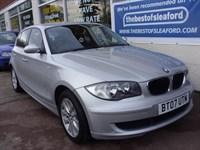 Used BMW 116i ES