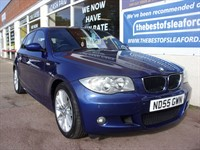 Used BMW 116i M SPORT