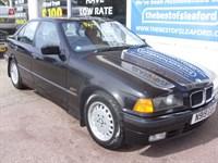Used BMW 316i SE