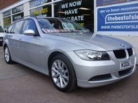 Used BMW 318d EDITION SE TOURING