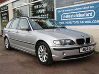 Used BMW 320d ES TOURING