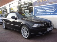 Used BMW 330 CI