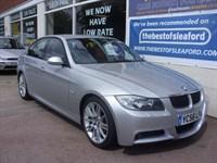 Used BMW 330i M SPORT