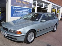 Used BMW 523i SE TOURING
