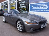 Used BMW Z4 ROADSTER