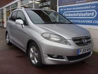 Used Honda FR-V I-CTDI EX