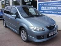 Used Mazda Premacy SPORT