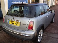 Used MINI Hatch COOPER