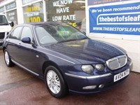 Used Rover 75 CLUB SE