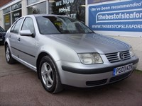 Used VW Bora S TDI