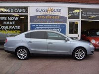 Used VW Passat TDI SE
