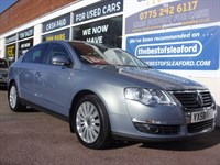 Used VW Passat HIGHLINE TDI