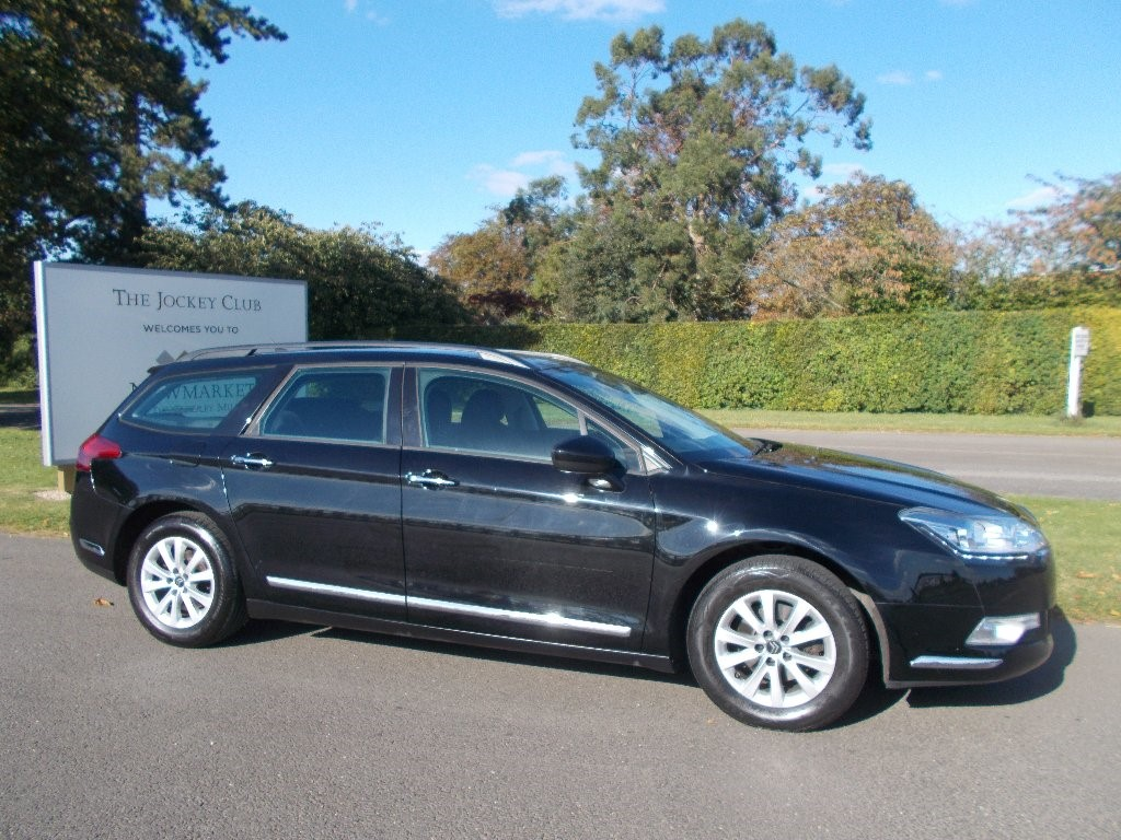 citroen c5 e hdi airdream 16v vtr egs6 5dr nav for sale. Black Bedroom Furniture Sets. Home Design Ideas