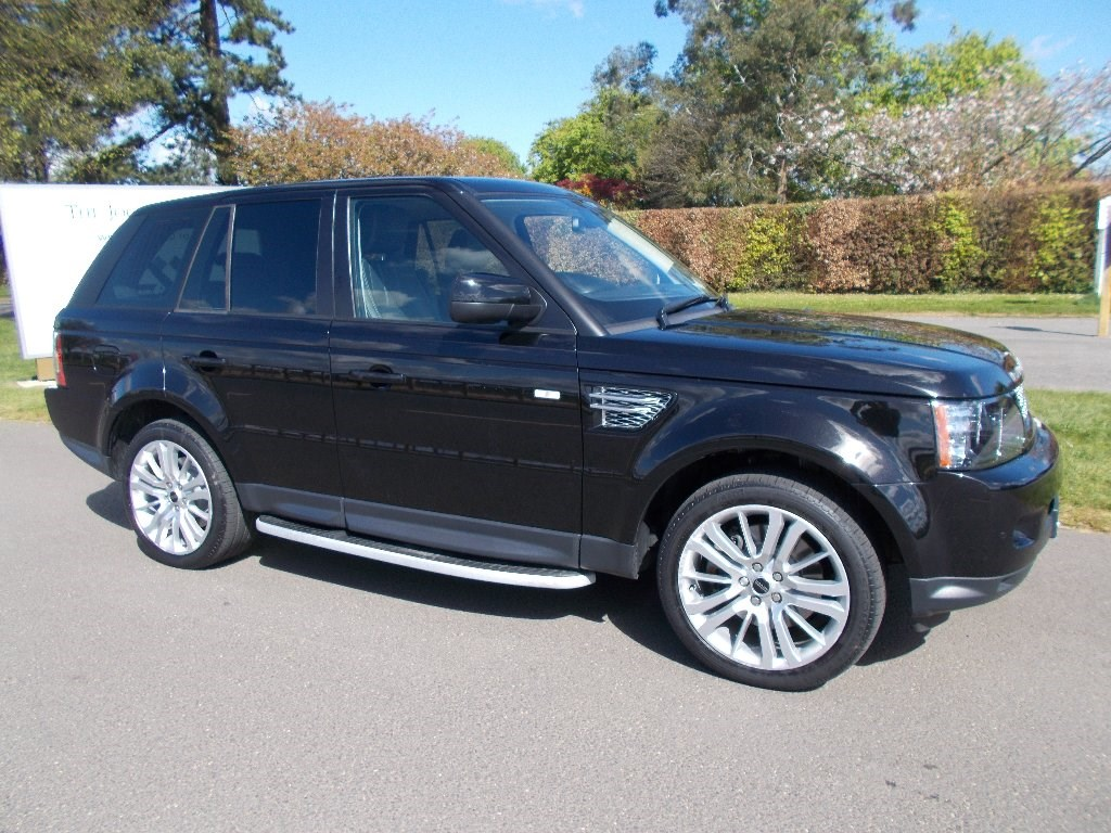 price with options 2012 land rover range rover sport hse autos post. Black Bedroom Furniture Sets. Home Design Ideas