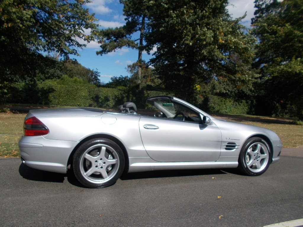 mercedes sl class sl55 amg amg sl55 2dr for sale newmarket suffolk newmarket motor company ltd. Black Bedroom Furniture Sets. Home Design Ideas