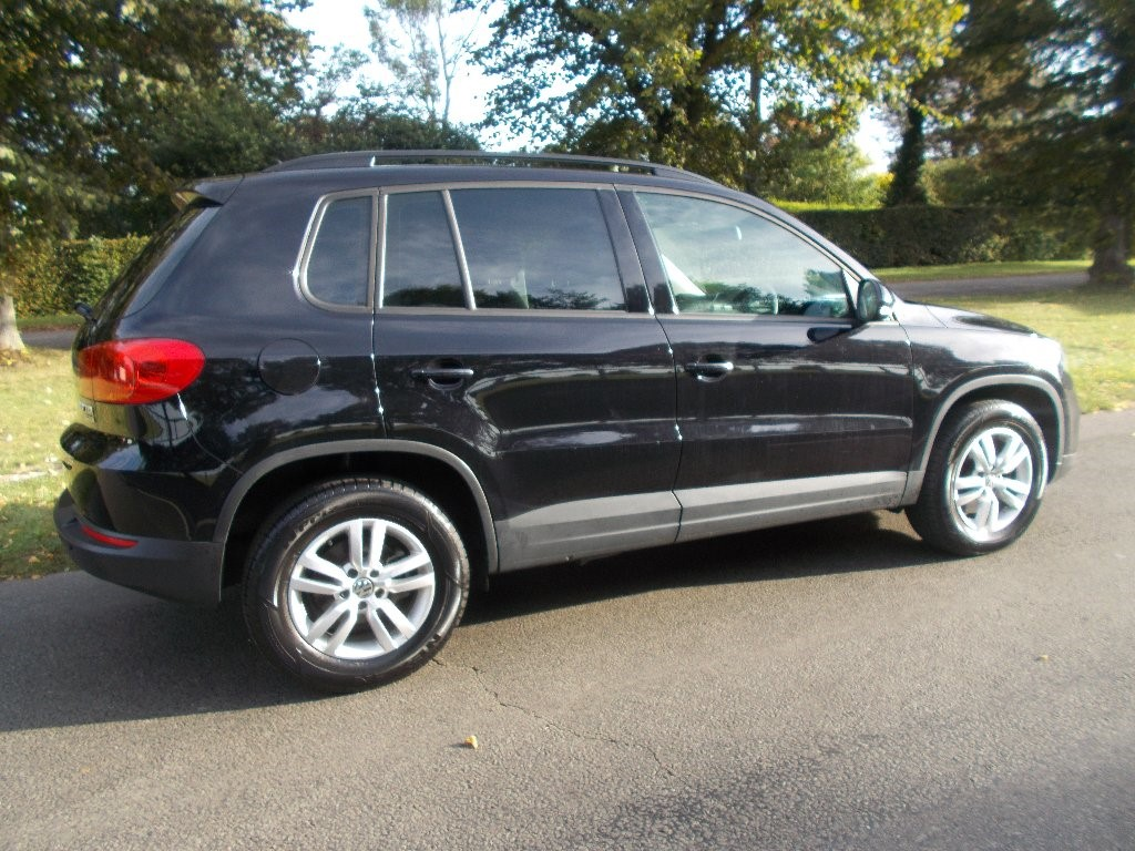 4wd vw tiguan 4wd vw tiguan 4wd pictures fandeluxe Images