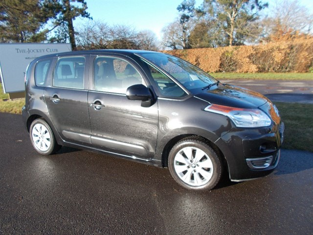 Citroen C3 Picasso VTi VTR 5dr 40000 MILES ONLY