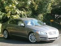Used Jaguar XF 3.0d V6 Premium Luxury Auto wi